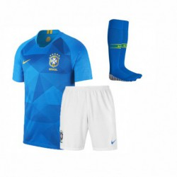 Brazil 2018 world cup away full sui