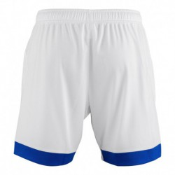 Schalke 04 home shorts 201