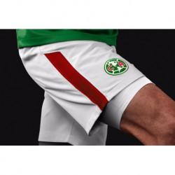 2018-2019 club america white short