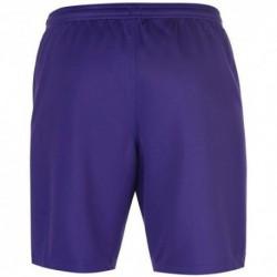 2018-2019 tottenham hotspur purple goalkeeper short