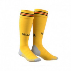 Belgium away yellow sock 201