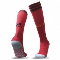 Belgium home red sock 201