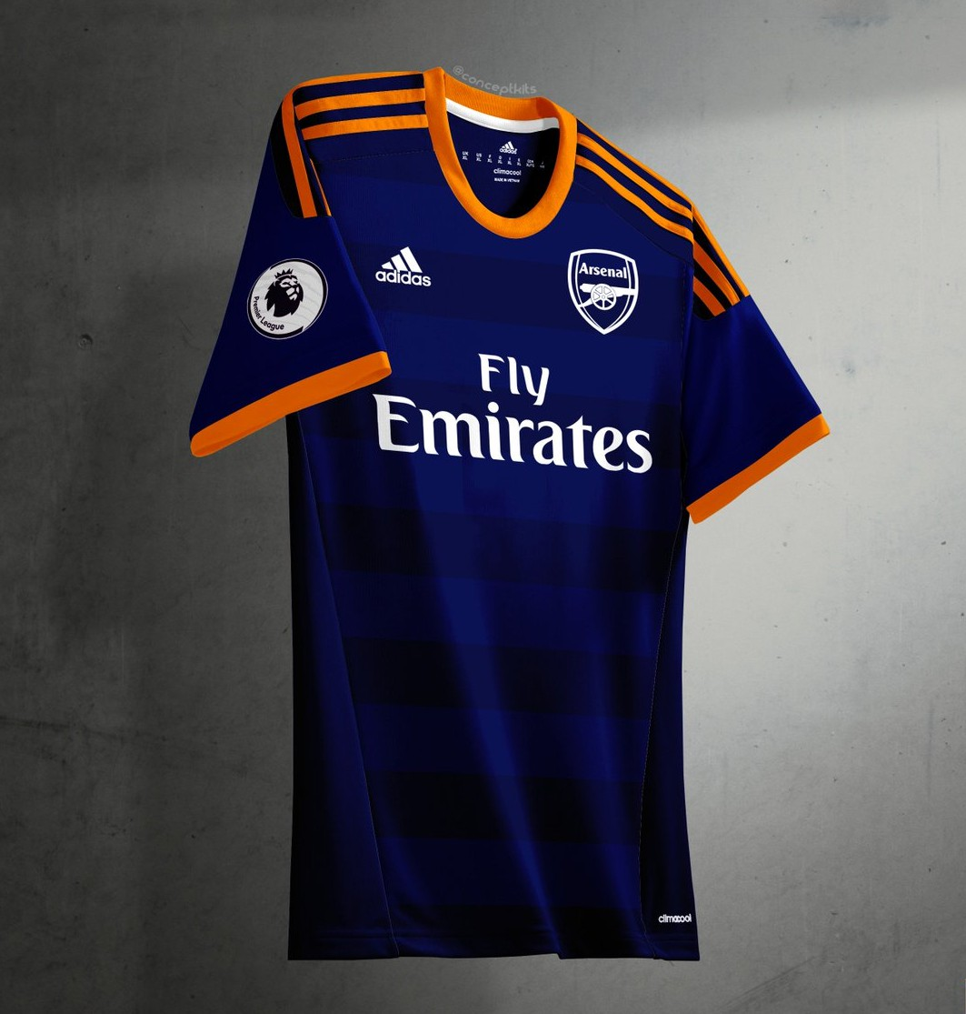 pretty nice c702f 34a50 Nike Arsenal Commemorative Arsenal Kit,Arsenal Third Kit 2019,2018-2019  Arsenal Third Away Concept Soccer Jersey