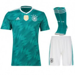 Germany 2018 world cup away full sui