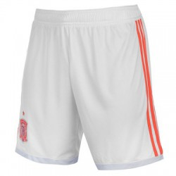 Spain away shorts 2018 world cu