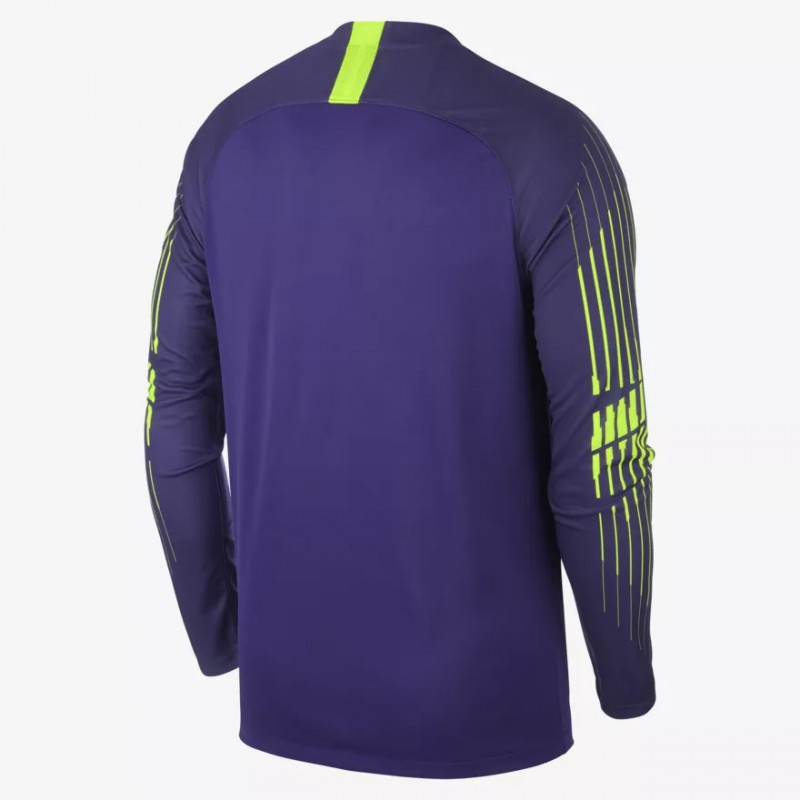 Tottenham Hotspur Purple Kit Tottenham Hotspur Goalkeeper Shirt 2018 2019 Tottenham Hotspur Purple Goalkeeper Long Sleeve Socce