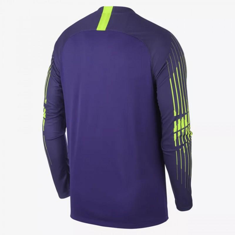 Tottenham Hotspur Purple Kit Tottenham Hotspur Goalkeeper Shirt 2018 2019 Tottenham Hotspur Purple Goalkeeper Long Sleeve Socce