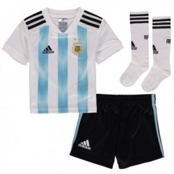 Argentina 2018 world cup home full suit