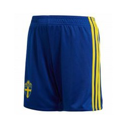 Sverige home shorts 2018 world cu