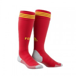 Colombia home red sock 201