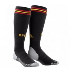Spain home blue sock 201