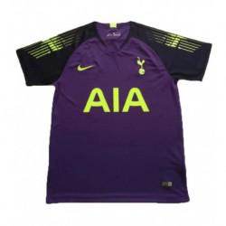 2018-2019 tottenham hotspur purple goalkeeper soccer jerse