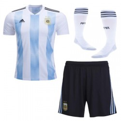 Argentina home full kits 201