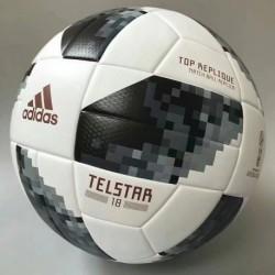 Soccer ball size 5- adidas telstar ball russia 201