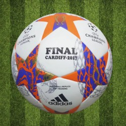 Joe soccer ball size 5- adidas -UEFA-FINAL CARDIFF,SHOP By Soccer Ball SIZE