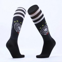 Joe adult germany black soccer sock 2017/18,shop by adidas ult soc