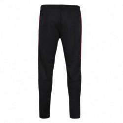 Portugal red edge black training long pants 2016-1