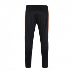 Herland orange edge black training long pants 2016-1