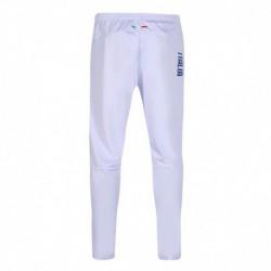 Italy White Training Long Pants 2016-1