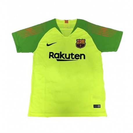 on sale 7ec61 75c3d Barcelona Green Goalkeeper Kit,Barcelona Green Kit 2015,2018-2019 Barcelona  Green Goalkeeper Soccer Jersey
