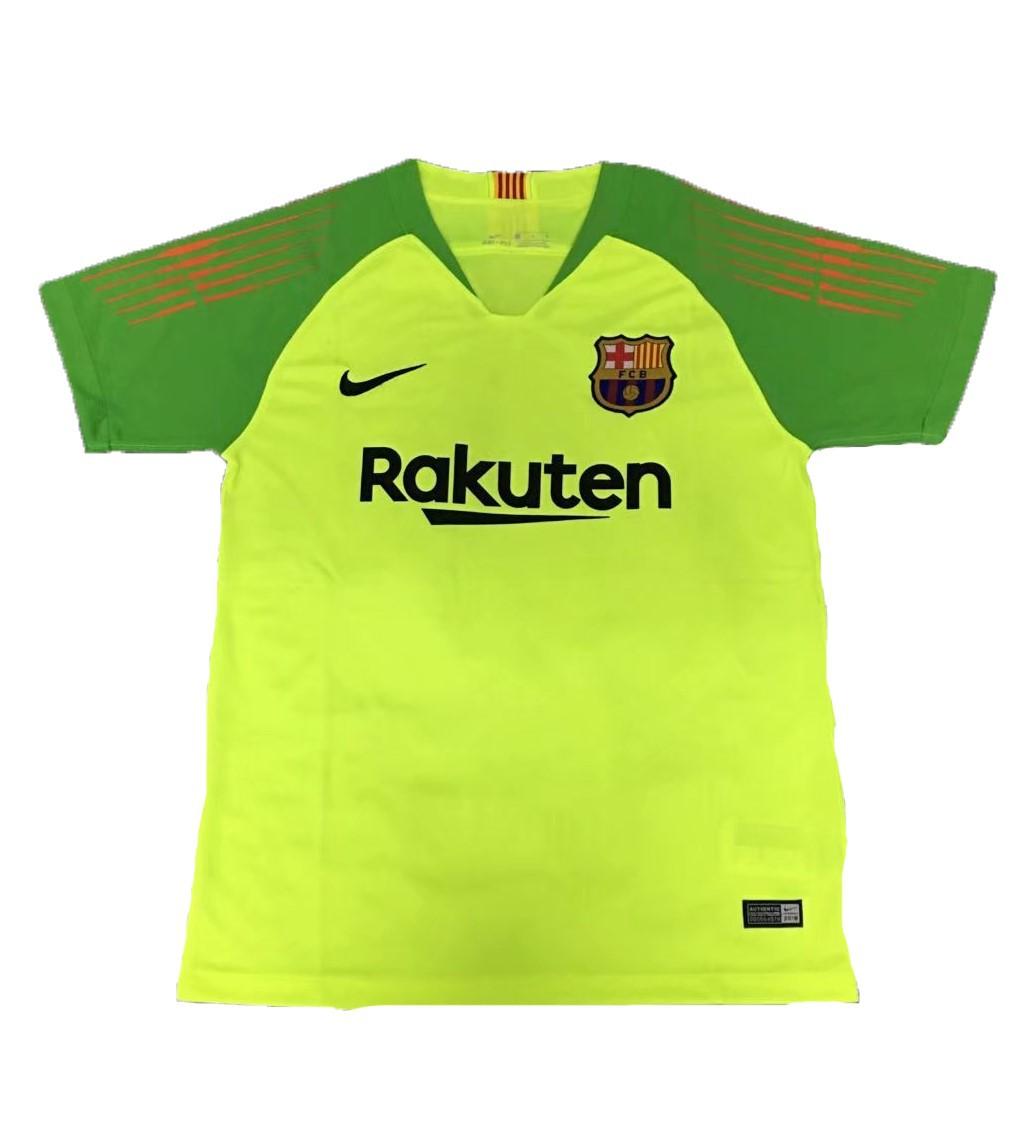 info for 38dbb 74b70 barcelona goalkeeper jersey