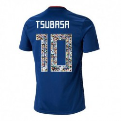 Japan 2018 world cup captain tsubasa jerse