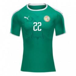 2018 senegal moussa waguresoccer jersey shirt