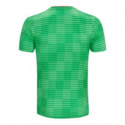 Algeria away green soccer jersey shirts 201