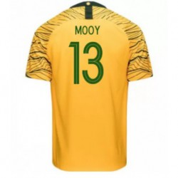 Australia-World-Cup-2014-Jersey-Australia-2018-World-Cup-Soccer-Jersey-Shirts