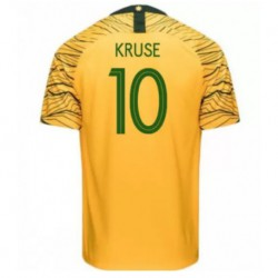 Australia-World-Cup-Jersey-2018-Australia-2018-World-Cup-Soccer-Jersey-Shirts