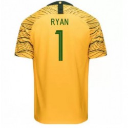 Australia-World-Cup-Jersey-2014-Australia-2018-World-Cup-Soccer-Jersey-Shirts