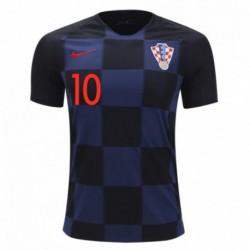 2018 luka modric croatia soccer jersey shirt