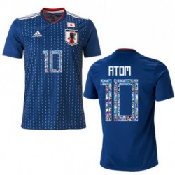 timeless design 7cb21 6bfea Japan Home Replica Jersey,Kashima Antlers Home Soccer Jersey ...
