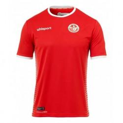 2018 tunisia away soccer jersey shirt