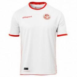 2018 tunisia home soccer jersey shirt