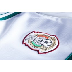 2018 mexico away soccer jersey shirt