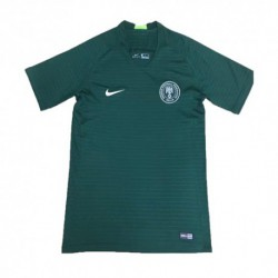 Nigeria 2018 world cup away soccer jerse