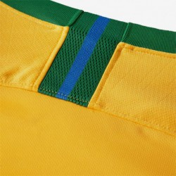 Brazil 2018 world cup home jerse