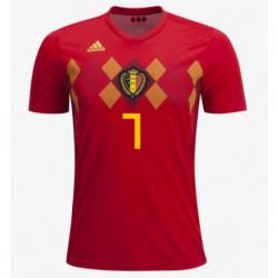 Belgium 2018 men shirt