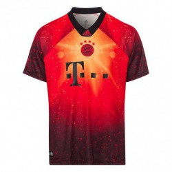 2018-2019 Bayern Munchen EA Sports Special Jersey Shir
