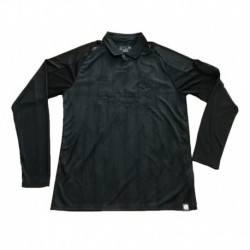 Liverpool black out limited edition long sleeve soccer jersey shirt 2018-201
