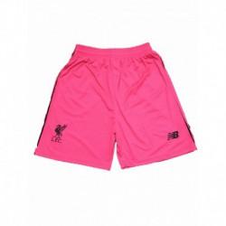2018-2019 liverpool pink goalkeeper short