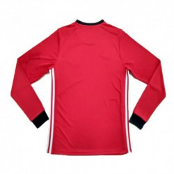 Egypt home red long sleeve 201