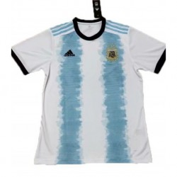 Copa america argentina home soccer jersey 2019-202