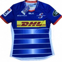 Adult 2019-2020 stormers home rugby jerse