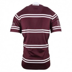 Adult 2019-2020 manly seahawk rugby jerse