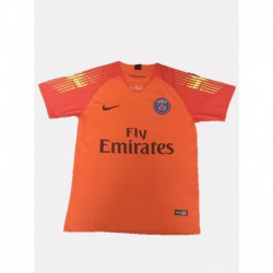 2018-2019 paris goalkeeper soccer jerse