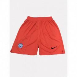 2018-2019 manchester city orange goalkeeper short