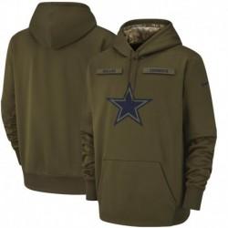 Dallas cowboys green hoodie 201