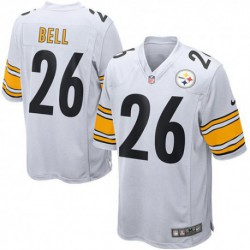 Where-Is-The-Best-Place-To-Buy-Cheap-NFL-Jerseys-Where-Can-I-Buy-Cheap-NFL-Jerseys-LeVeon-Bell-Pittsburgh-Steelers-Game-Jersey
